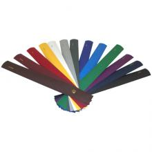 Image A4 Limbindningsrygg, Modell: medium, 400 st T430110 01