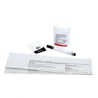 Image Rengöringskit för plastkortsskrivare Pebble/Dualys