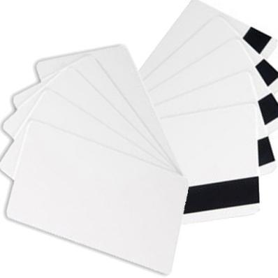 Image PVC Plastkort, 100st